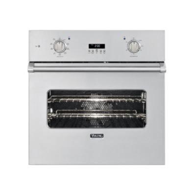 Viking VESO1302SS: 30' Single Custom Electric Select Oven, No Brass...