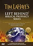 Left Behind: A Comprehensive Study of Biblical Prophecy