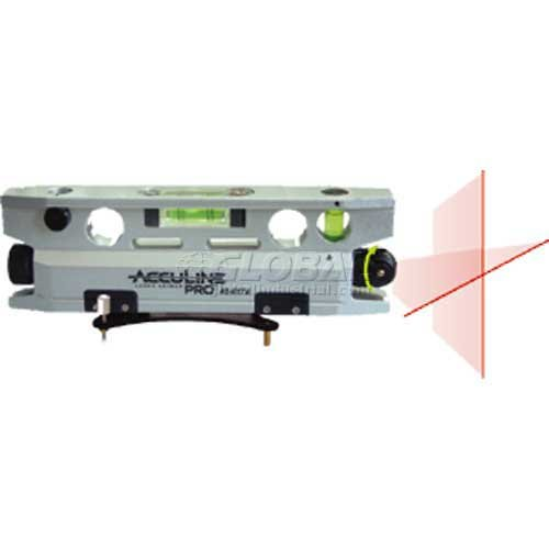 Magnetic Torpedo Laser Level w/Base