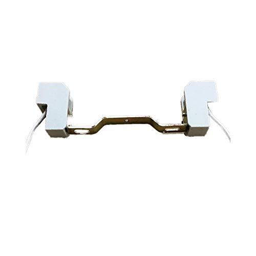 Hid Lampholder - LH0170 - Double ended H.I.D. 5kv 118mm lampholder