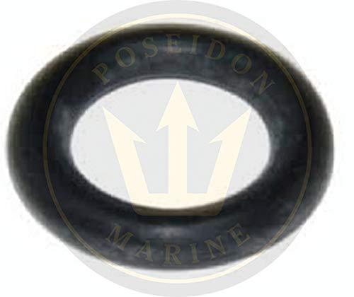(Power Trim Hose to Cylinder o-Ring for Volvo Penta SX-C SX-M OMC RO: 0321117 0777895 3852165 18-7141)