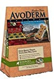 AvoDerm Baked Natural Kookies - Duck & Potato - 20 oz