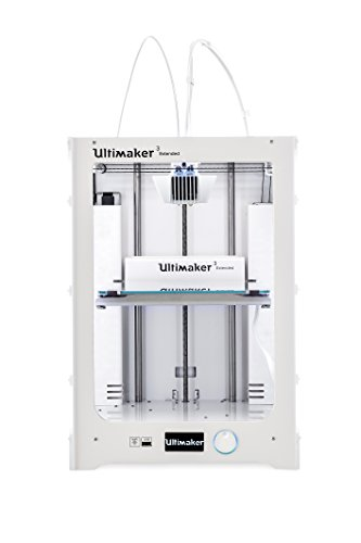 Ultimaker 3 Extended - 215 x 215 x 300 mm