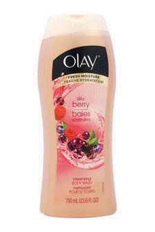Olay Silk Whimsy Body Wash 23.6 FL OZ (Almond And Rose Olay)