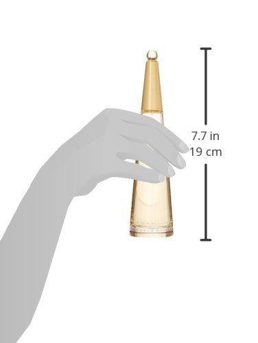 ISSEY MIYAKE LEAU DISSEY ABSOLUE Agua de perfume vaporizador 90 ml: Amazon.es: Belleza