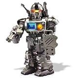 : King Titan Robot