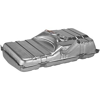 Fuel Tank Spectra GM201