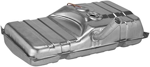 (Spectra Premium GM201 Classic Fuel Tank with Filler)