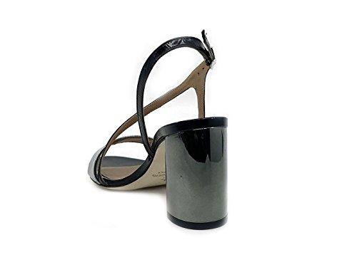 New Donna 3049 Marc Sandalo Canna York Black Specchio Mainapps Ellis F Di 6qpwOp5z