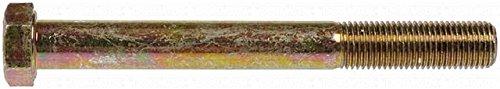 Dorman 862-235 3//8-24 x 3-1//2 Grade 8 Hex Head Cap Screw