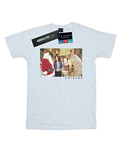 Hombre Holiday Cult The Friends Camiseta Absolute Armadillo Blanca BxAOqtUwF