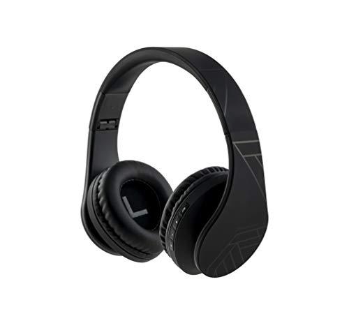 PowerLocus Bluetooth Over-Ear Kopfhörer, Kabellos Stereo Faltbare Kopfhörer Kabellose und Kabel-Kopfhörer mit…