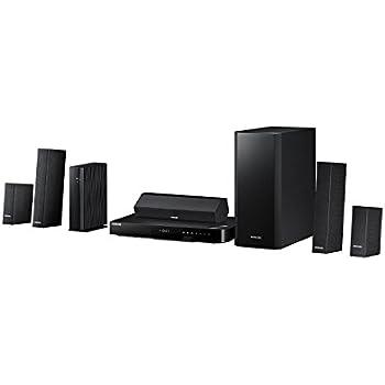 Samsung Smart Blu Ray Home Theater System Ht Ew