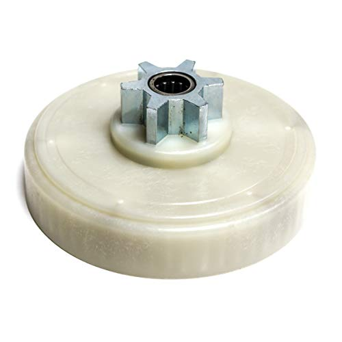 (Replaces Troy Bilt McCulloch Electric Chainsaw Drive Sprocket Inner Gear 302855 6228-210104 4092542)
