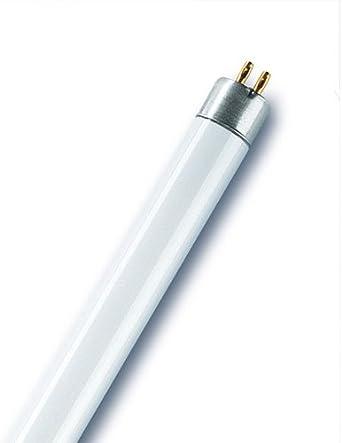 16 mm /Ø Sockel G5 8 Watt 640 EEK A RADIUM 3-Banden-Leuchtstofflampe Niederwatt T5
