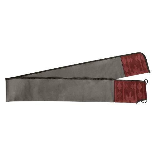 Bow Neet Case - Neet SW Longbow Bowcase, Burgandy
