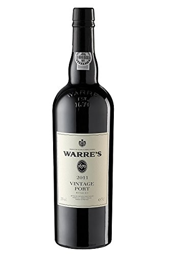 Warres Vintage Port Wine, 750 ml