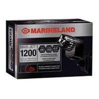 MAXI-JET 1200 PRO, Size: 295/1300 GPH (Catalog Category: Aquatics:FILTRATION) ()