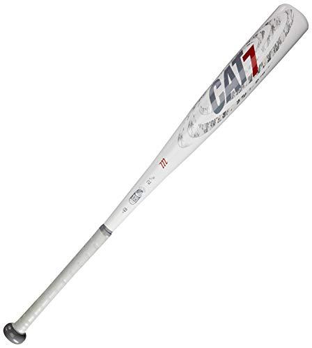 Marucci Cat7 Senior League Baseball Bat, 31
