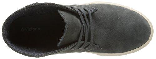 Zapatillas De Adulto Victoria Unisex Deporte 125050 Gris ZU5WxgF