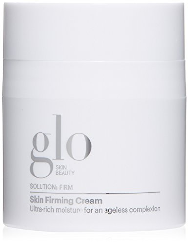 Glo Skin Beauty Skin Firming Cream | Rich Anti-Aging Face Moisturizer for Expression Lines and Wrinkles, 1.7 fl. oz.