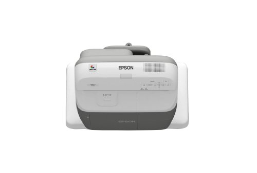 - Epson PowerLite 460 Multimedia Projector (V11H343020)