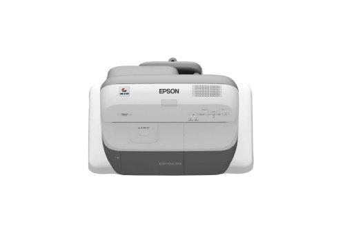 - Epson PowerLite 460 Multimedia Projector (V11H343020)