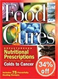 Food Cures, Marianne Wait, 0762107308