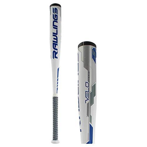 Hybrid Senior League Bat - Rawlings Velo Hybrid USSSA Baseball Bat, 32