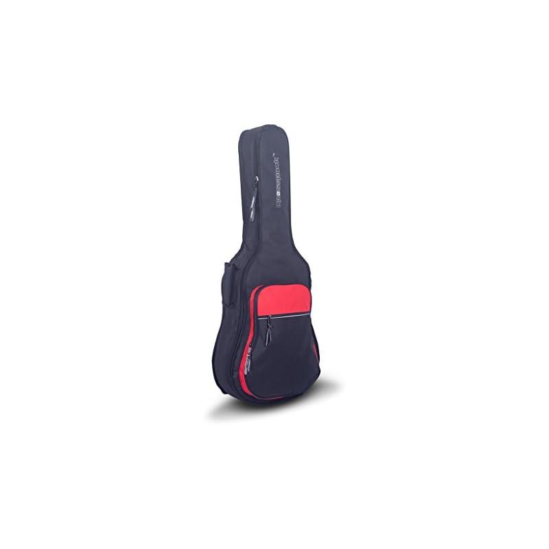 "Crossrock 3/4"" Classical Guitar Bag with"
