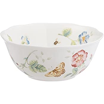 Lenox Butterfly Meadow Large All Purpose Bowl - 788576