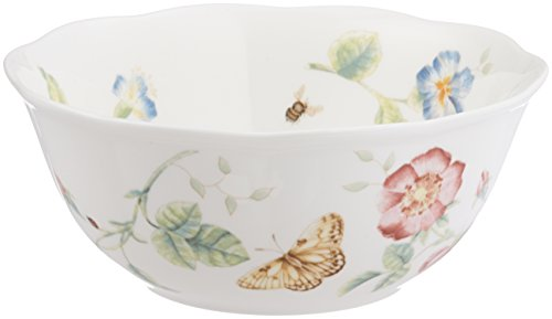 Lenox Butterfly Meadow Large All Purpose - Meadow Butterfly Chip