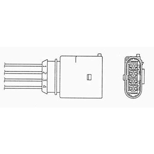 NGK 0388 Lambda Sensors:
