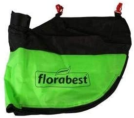 Florabest Bolsa de Hierba para aspiradora de Hojas FLS 3000 B2/B3 ...