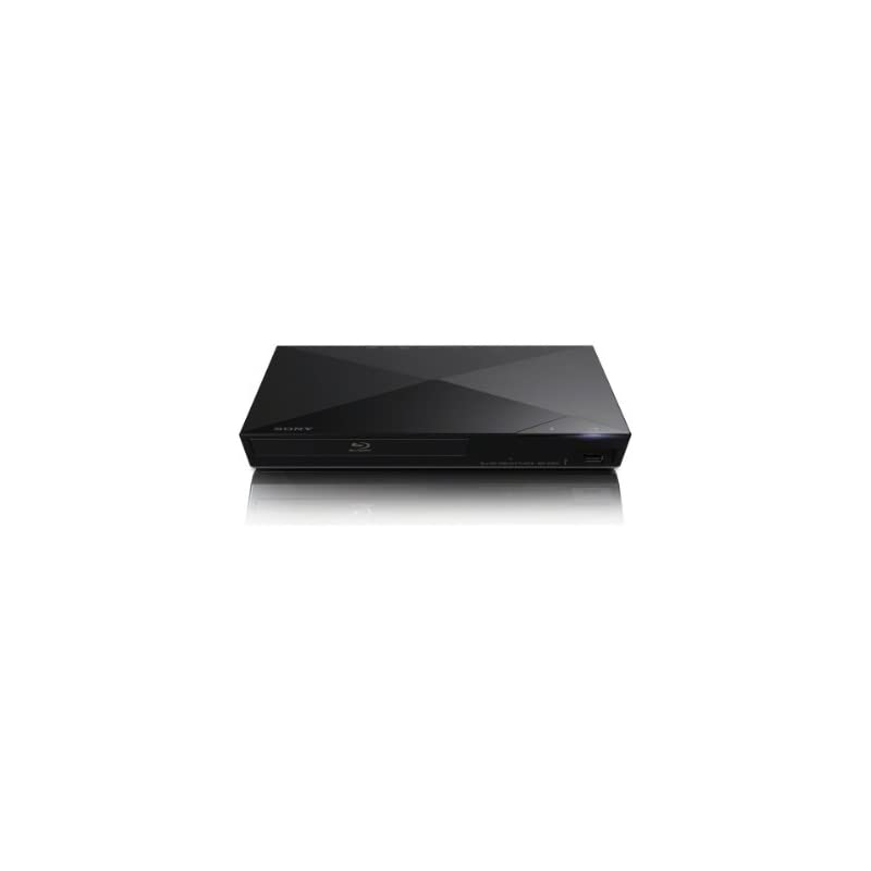 Sony BDP-S3200 Blu-Ray Disc Player with