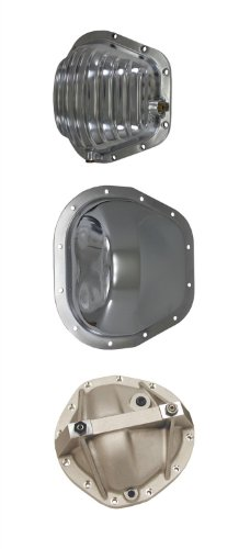 Yukon (YP C3-F9.75) Aluminum Cover for Ford 9.75 TA HD Differential