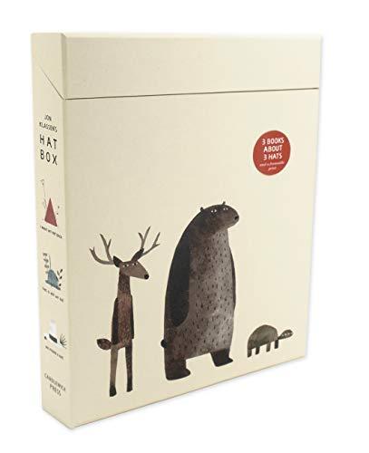 Jon Klassen's Hat Box (I Want My Hat)