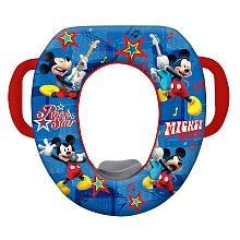 Rock Star Grip (Mickey Mouse Soft Potty Seat - Rock Star)