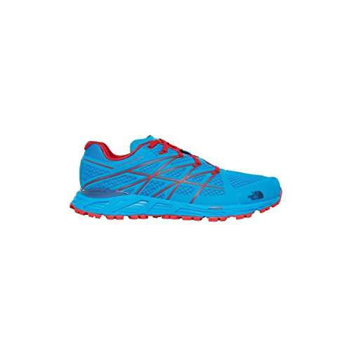The North Face M Ultra Endurance Exbrncor/tbtnor Hyperbl/hgrskrd