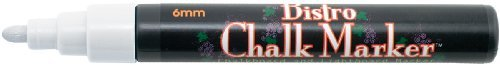Uchida 4-Piece Bistro Chalk Marker Set