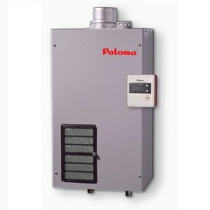 paloma tankless water heater. Paloma 199,900 BTU Commercial Grade Indoor Liquid Propane Tankless Heater PH-28CIFSP Water