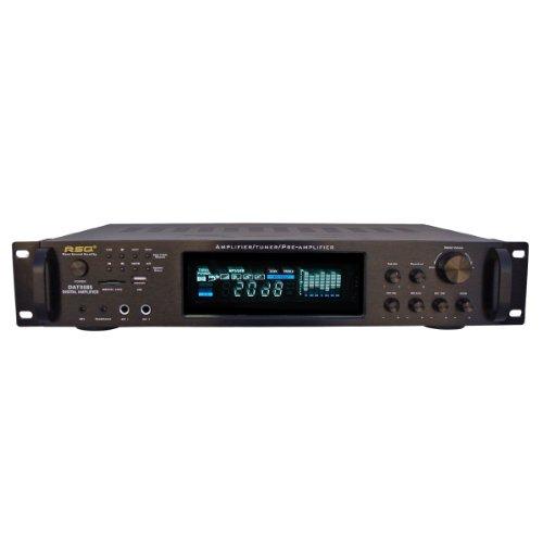 Karaoke Mixing Amplifier Tuner (600w Karaoke Mixing Amplifier)