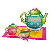 Creative Converting - Tea for You Centerpiece - Best Reviews Guide