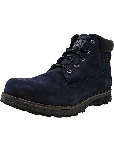 Caterpillar Founder Boot Men 14 Dress Blue