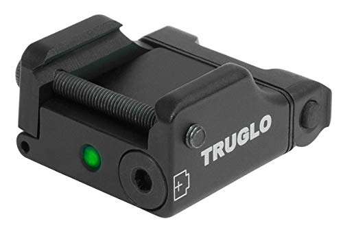 Green Shockwave - TRUGLO Micro-TAC Handgun Micro Laser Sight