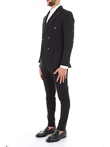 Tachiflu Mulish Noir 50 Robe Homme dRRwXP