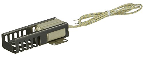 Compatible Oven Igniter for Frigidaire FGF366CCB, Frigidaire FGF316DSD, Kenmore / Sears 79079013102, Part Number IGN-5 ()