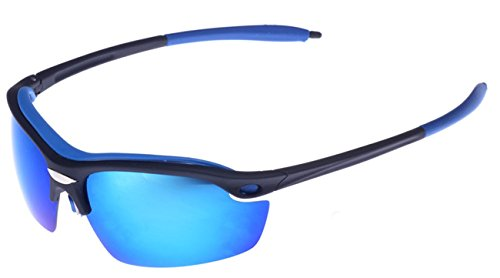 Sport Type Colourful Film Sunglasses Nice For Riding