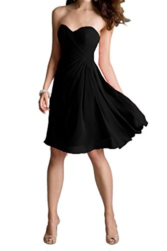 Ivydressing -  Vestito  - linea ad a - Donna nero 36