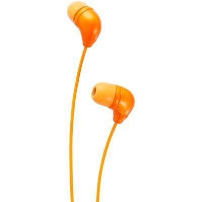 JVC Marshmallow Stereo Earphone